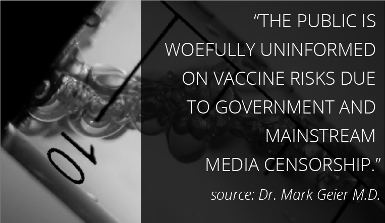 Exposing The Truth Quotes: Vaccines Revealed – II