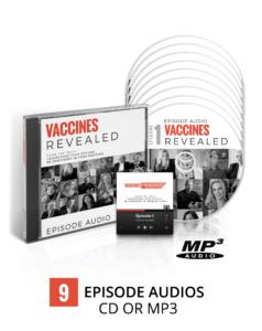 Vaccines Revealed CD