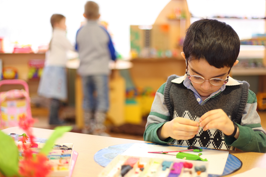 Autism Rates in California Schools Spike Up 17% Among Kindergartners Since SB 277 Bill Was Signed Into Law