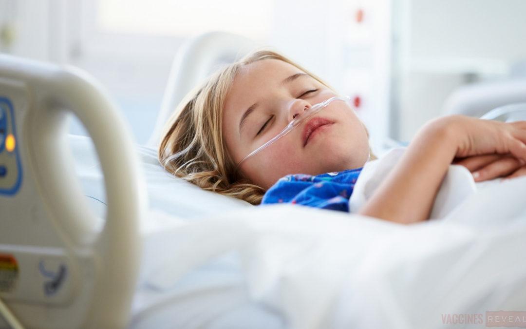 Polio, Acute Flaccid Myelitis, and Vaccines